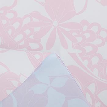 ニット生地+プリントTPU