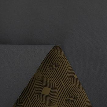 ツイルメカニカルストレッチ+グラフェンメンブレン